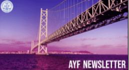 Launch of AYF Alumni Newsletter